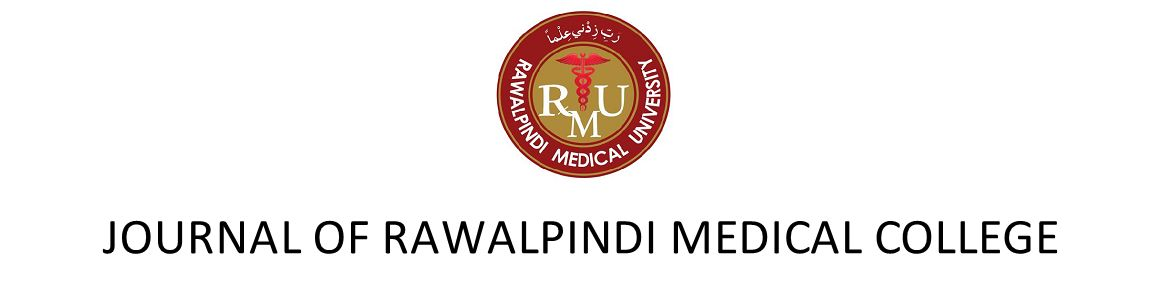 Journal of Rawalpindi Medical College